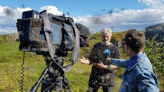 Island: Mückenplage im Naturparadies