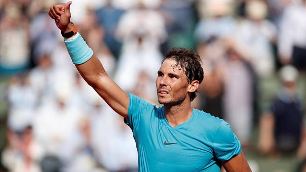 Roland-Garros : une finale Nadal-Thiem
