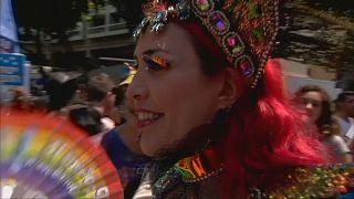 La Gay Pride de Tel-Aviv