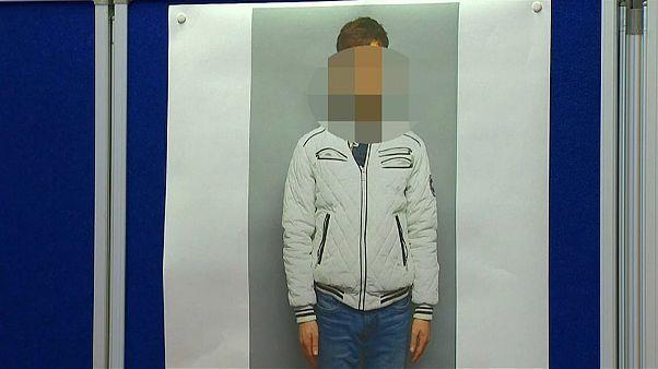 Suspeito de homicídio na Alemanha detido no Iraque