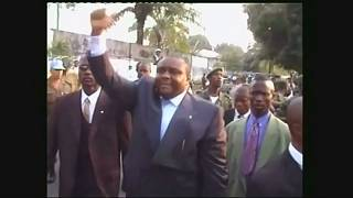 Bemba war crimes conviction overturned