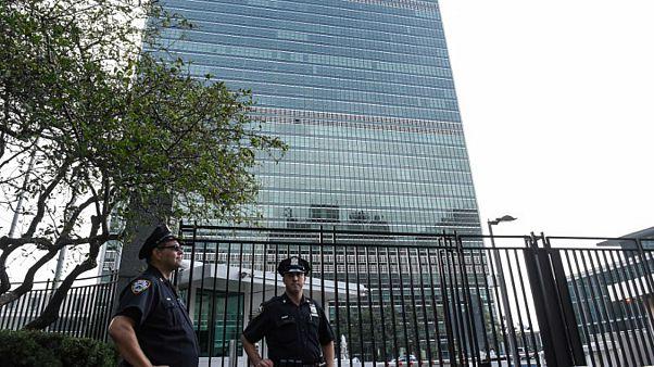 مبنى الأمم المتحدة في ولاية نيويورك الأمريكية، تصوير: ستيفاني كيث - رويترز