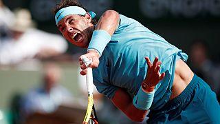 Nadal-Thiem döntő a Roland Garroson