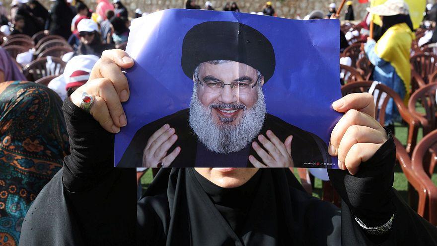 حسن نصر الله يؤكد أن بقاء حزب الله في سوريا خاضع لإرادة الأسد