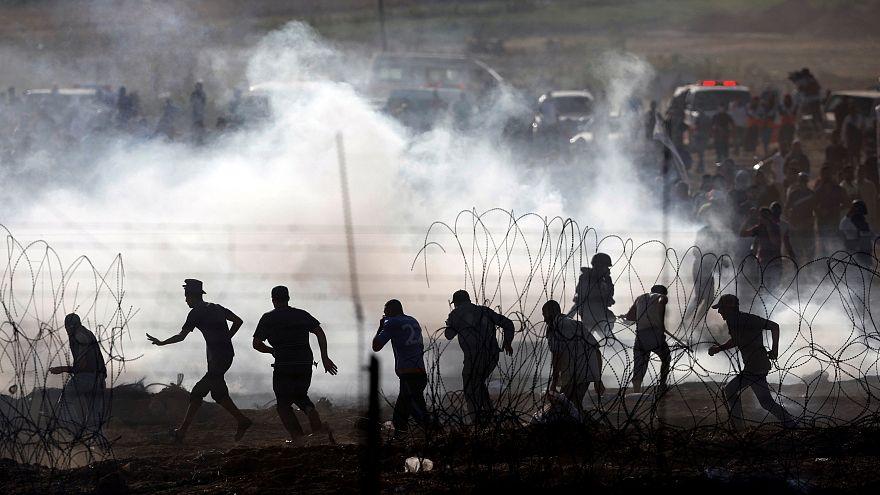 Nouvelles violences dans la bande de Gaza