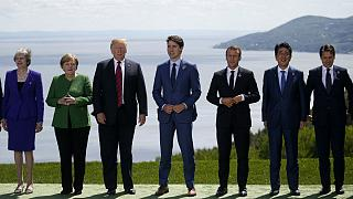 مخالفت اروپا با پیوستن دوباره روسیه به گروه ۷
