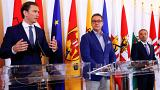 Αυστρία: Κλείνει τεμένη και απελαύνει ιμάμηδες η κυβέρνηση