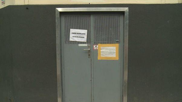 Reacciones ante el cierre de mezquitas en Austria
