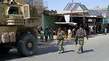 حركة طالبان تعلن لأول مرة وقفا لإطلاق النار خلال عيد الفطر