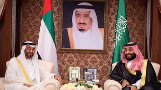 """زعماء عرب يجتمعون في مكة الأحد لبحث """"دعم الأردن"""""""