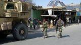 طالبان آتش بس در پایان ماه رمضان را پذیرفت