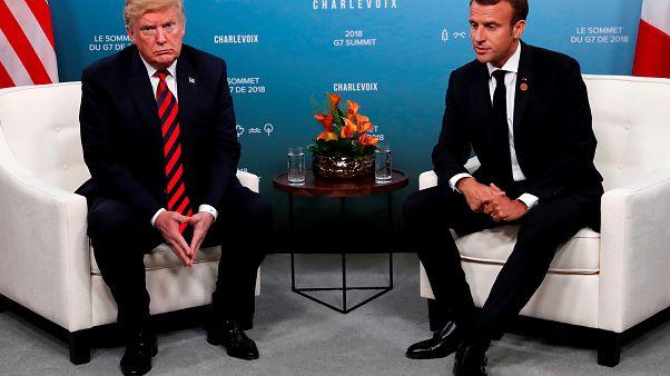 Feszülten kezdődött, pozitív tárgyalásokkal folytatódott a G7
