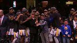 Los Warriors no se cansan de ganar