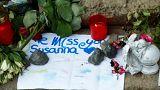 Mord an Susanna: Verdächtiger (20) Samstagabend zurück in Frankfurt?