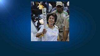 Addio a Maria Bueno, leggenda del tennis