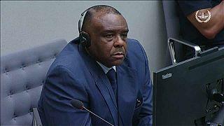 La CPI absuelve a Jean-Pierre Bemba de crímenes de guerra y lesa humanidad