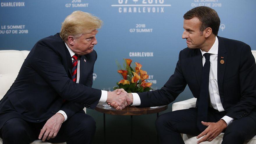 Accord improbable au G7