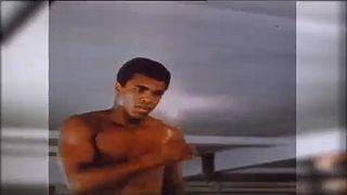 Trump megkegyelmezne Muhammad Alinak
