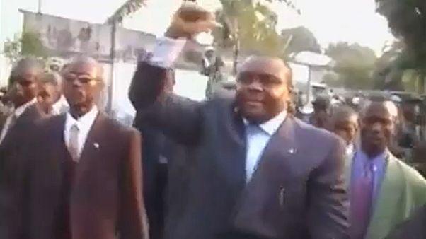 Internationales Strafgericht hebt Bemba-Urteil auf