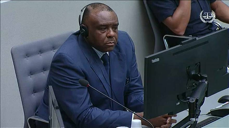 L'opposant congolais Bemba acquitté après avoir été condamné pour crimes de guerre par la Cour pénale internationale
