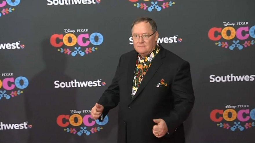 Molestie: si dimette il capo di Pixar e Disney Animation