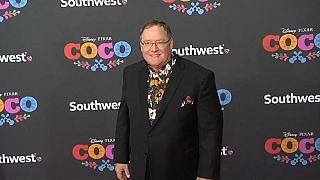 John Lasseter abandona Disney