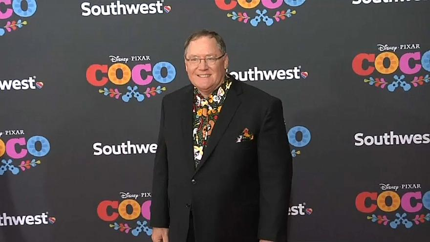 Pris dans la tourmente de l'affaire Weinstein, le cofondateur des studios Pixar, John Lasseter, quitte la scène de l'animation