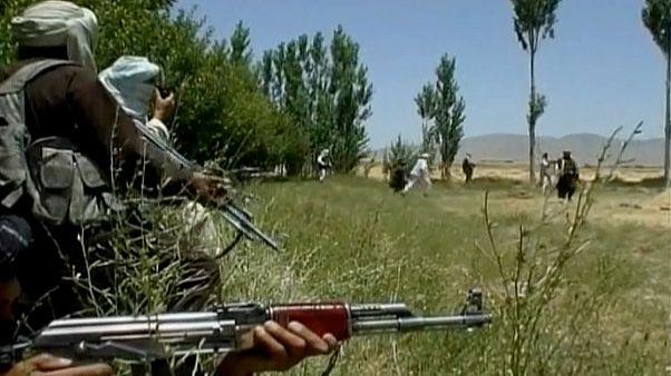 Taliban announces three-day Eid ceasefire in Afghanistan