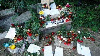 Mordfall Susanna: Verdächtiger Ali B. ist zurück in Deutschland
