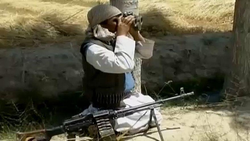 Tálib tűzszünet