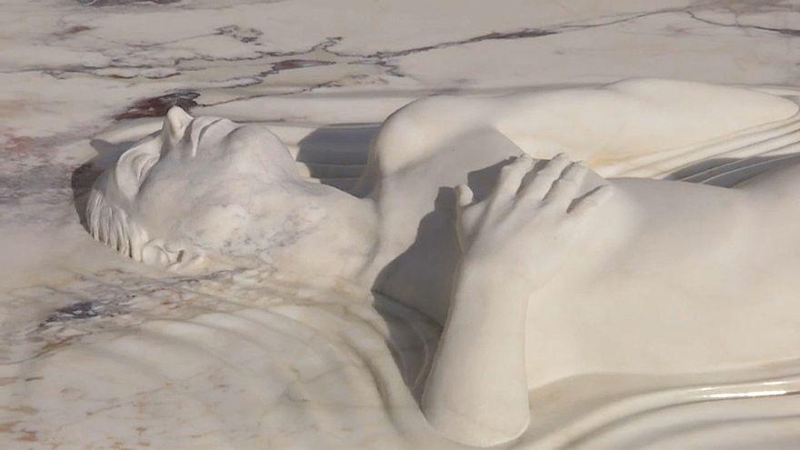 Carrara, una perla cultural extraída del mármol