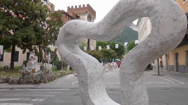 Carrara: festival del marmo, sulle orme di Michelangelo