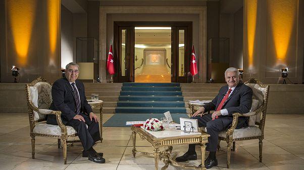 Başbakan Yıldırım'dan af açıklaması: Gündemimizde yok