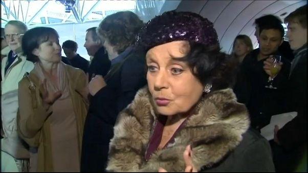 Addio a Eunice Gayson, prima Bond girl