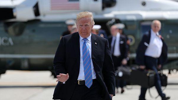 «Φιάσκο» η G7, με πρωταγωνιστή τον Τραμπ