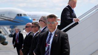 """Trump-G7 è rottura, la casa bianca: """"Trudeau ci ha colpito alle spalle"""""""