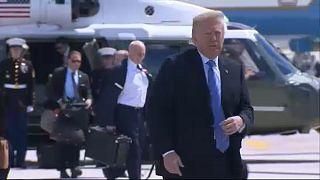 Trump megsértődött Kanadára: nem támogatja a G7 zárónyilatkozatát