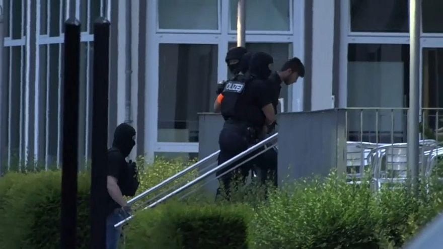 Mordfall Susanna (14†): Verdächtiger Ali B. wird in Wiesbaden befragt