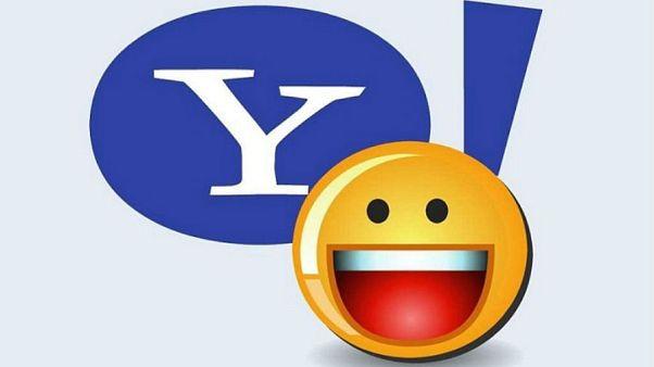 20 yıllık Yahoo Messenger kapanıyor