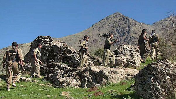 روایت متفاوت سپاه پاسداران و حزب دموکرات کردستان ایران از درگیری در مناطق مرزی