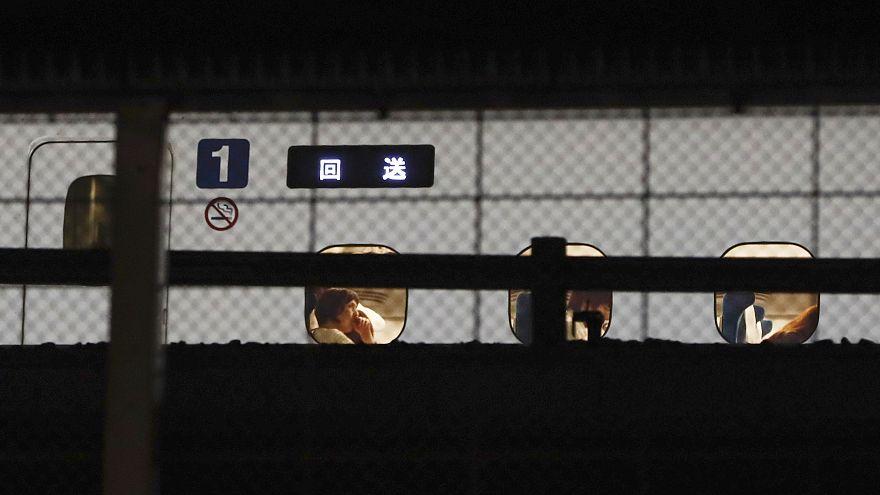 Ιαπωνία: Φονική επίθεση σε υπερταχεία