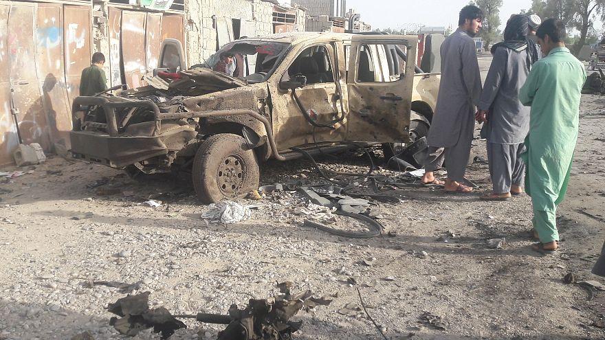 Afghanistan, governo soddisfatto per lo storico cessate il fuoco