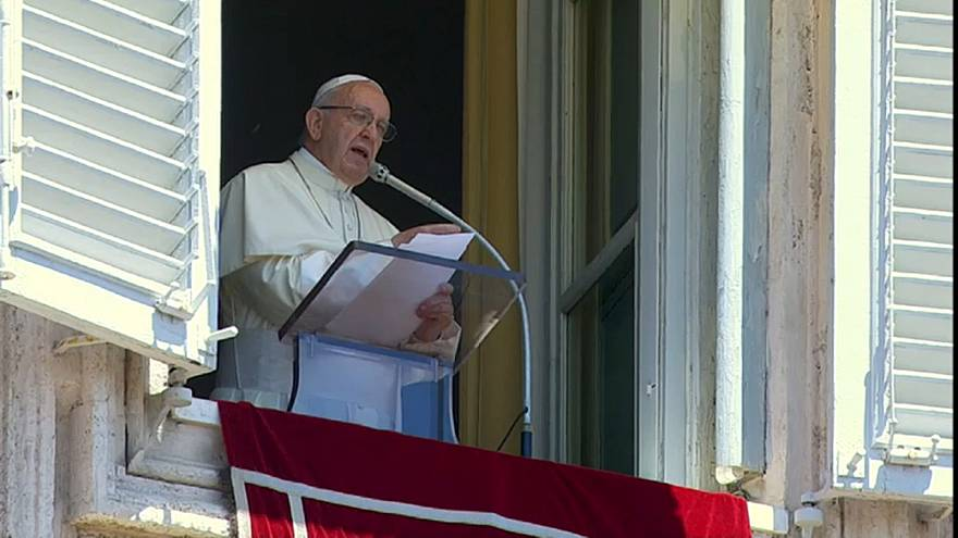 Papa Francesco: preghiera per l'incontro tra Trump e Kim