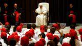 Ο Πάπας Φραγκίσκος για Τραμπ - Κιμ Γιονγκ Ουν