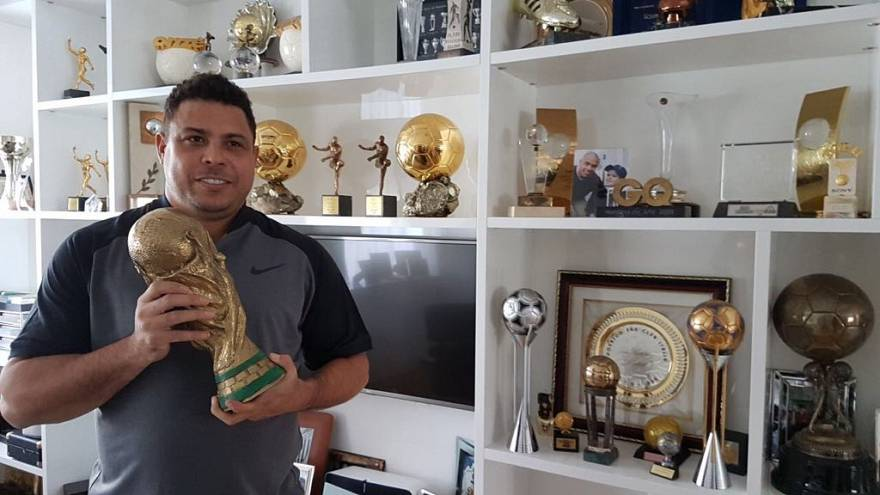 Ronaldo não vê Portugal na final
