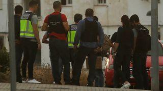 Δεκάδες συλλήψεις για παιδική πορνογραφία