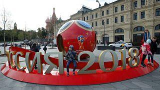 «شیاطین سرخ» بلژیک و «سه شیرها»ی انگلستان در گروه G جام جهانی ۲۰۱۸