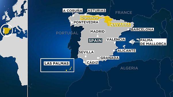 Испания борется с педофилией