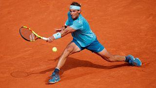 Nadal gewinnt French Open