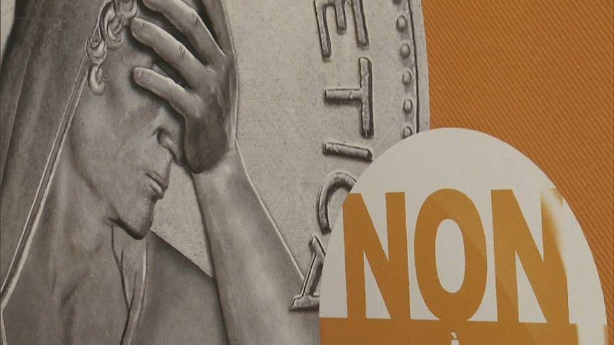 Volksabstimmung: Wer darf Franken machen?
